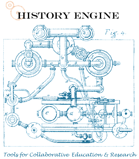 The History Engine
