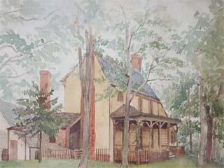 Lewis and Clark: Lewis in Albemarle